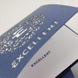 Kartki świąteczne dla firmy Excellent