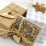 Ozdobne pakowanie na prezent