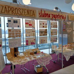 Targi Ślubne w ICE Kraków Congress Centre 2017