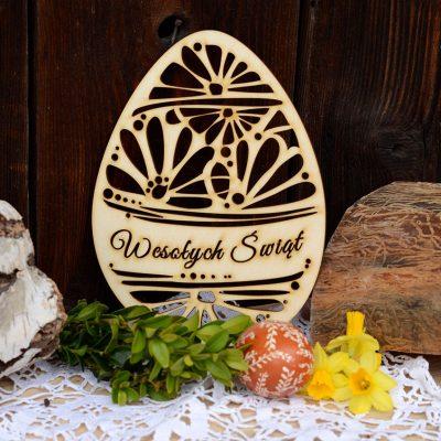 Wielka pisanka - wielkanocne dekoracje i ozdoby