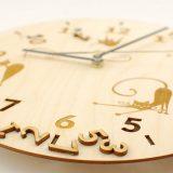 Zegar ścienny zTwoim projektem